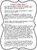 FSA ALDs Trackers & Planners (5th Grade)