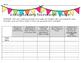 FSA Assessment Tracker