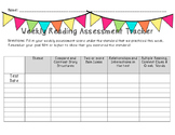 FSA Assessment Tracker