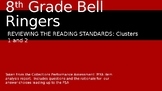 FSA Bell Ringers for 8th grade standards