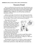 PARCC Test Prep - Assessment #2 - Reading Practice