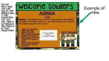 FSA Boot Camp