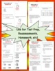 FSA / Common Core 227 TEST PREP QUES 5th Gr Math Bundle: ALL Standards