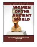 FSA/ Common Core ELA Reading Practice Test Women in the Ancient World