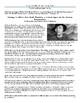 FSA ELA Reading Practice Test The Harlem Renaissance Text Set