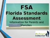 FSA Explained to Parents