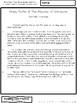 FSA Fiction Mystery Picture Set 2 Grades 3-5 (Florida Standards Assessment)