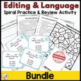 FSA Focused Editing and Language Grammar Bundle