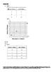 FSA Grade 5 Math Mini-Benchmarks- Operations and Algebraic Thinking