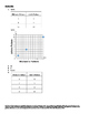 FSA Grade 5 Math Mini-Benchmarks- Operations and Algebraic