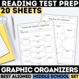 FSA Graphic Organizers (Florida Standards Assessment)