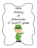 FSA History of Shamrocks, FSA Reading, FSA, FSA, FSA