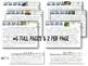 FSA Language and Editing Tasks {Florida Standards Assessment} - Set 4