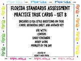 FSA Math Measurement & Data Task Cards