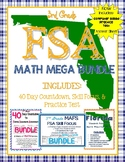 FSA Math Mega BUNDLE