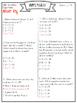 Smarter Balanced, PARCC, & AIR Prepared {Operations and Algebraic Thinking}