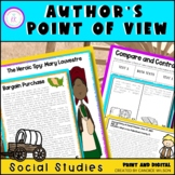 FSA/PARCC POINT OF VIEW: ANALYZING MULTIPLE ACCOUNTS OF THE SAME EVENT