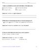 FSA PREP - FSA Reading - 5th and 4th grade - History of the Easter Bunny - FSA-