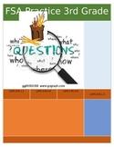 FSA Passages with Questions Bundle