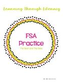 FSA Practice -*Free*-