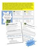 FSA Prep - Florida Science Interactive - Pearson - Third Grade - Chapter 3