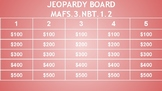 FSA Prep Jeopardy! Addition and Subtraction - MAFS.3.NBT.1.2