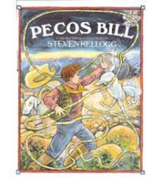 FSA Prep Ready Gen Pecos Bill 1