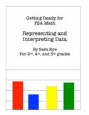 FSA Assessment Quiz, Go Math, Data, Graphs, Tables