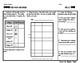 FSA Skill Focus BUNDLE-3rd Grade Math