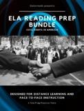 FSA Test Prep Bundle- Civil Rights in America