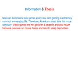 FSA Writes Sample HIT Introductions