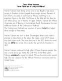 FSA Writing: Civil Rights Most Influential Person Essay