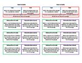 FSA Writing: Outline How-to-Guide