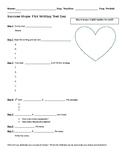 FSA Writing Test Day Steps