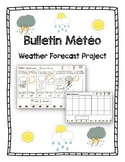 FSL Bulletin Météo - Weather Forecast Project