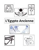 FSL L'Egypte Ancienne
