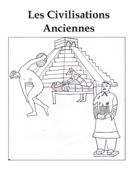 FSL Social Studies Ancient Civilizations