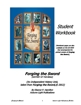 FTS Independent History Unit - Student Workbook
