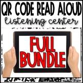 QR Code Read Aloud Listening Center - FULL BUNDLE
