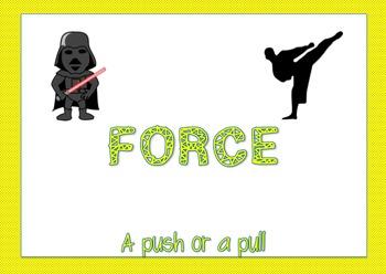 Force & Motion UBD Unit/Lesson Plans (Classroom Ready)