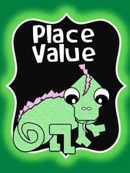 Place Value Kit