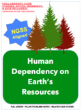 FULL LESSON Human Dependency on Natural Resources