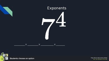 FULL Order of Operations PowerPoint