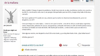 FULL SPANISH UNIT PLAN & activities- Mi vida diaria (Daily Routine)
