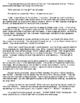 FULL TEXT - The Polar Express by Chris Van Allsburg - Cold Read