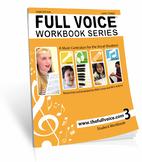 FULL VOICE Workbook - Level Three