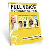FULL VOICE Workbook - Level Two