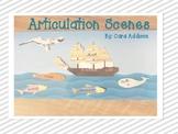 FUN Articulation Scenes