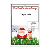 FUN CHRISTMAS SONGS - JINGLE BELLS