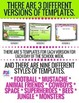 FUN Editable PowerPoint Templates Pack